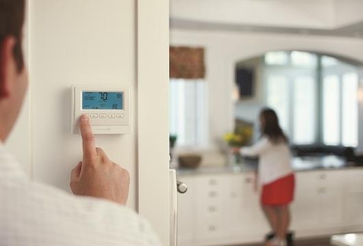Как сделать климат контроль в квартире своими руками 64