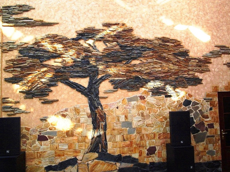 Дерево или камень1