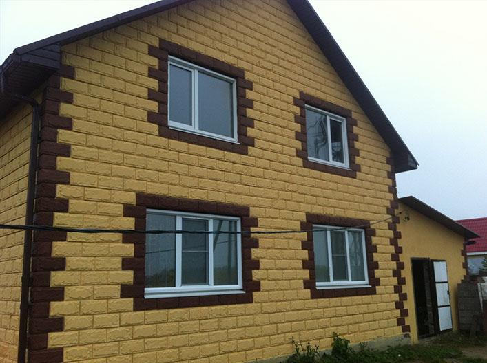 dom-iz-teplobloka Теплоблоки - уникальный строительный материал