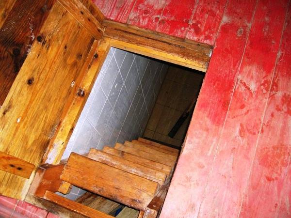 podpolie-doma Как устроить подполье в доме. Способы утепления, вентиляции, предотвращение плесени, сырости