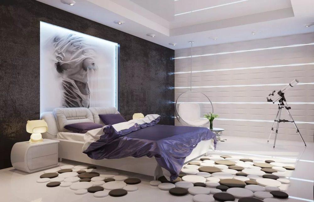 kak-raznoobrazit-interier-2 Варианты разнообразия домашнего интерьера