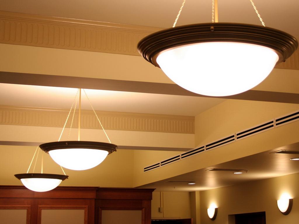 -для-дома Ключевые способы создания освещения