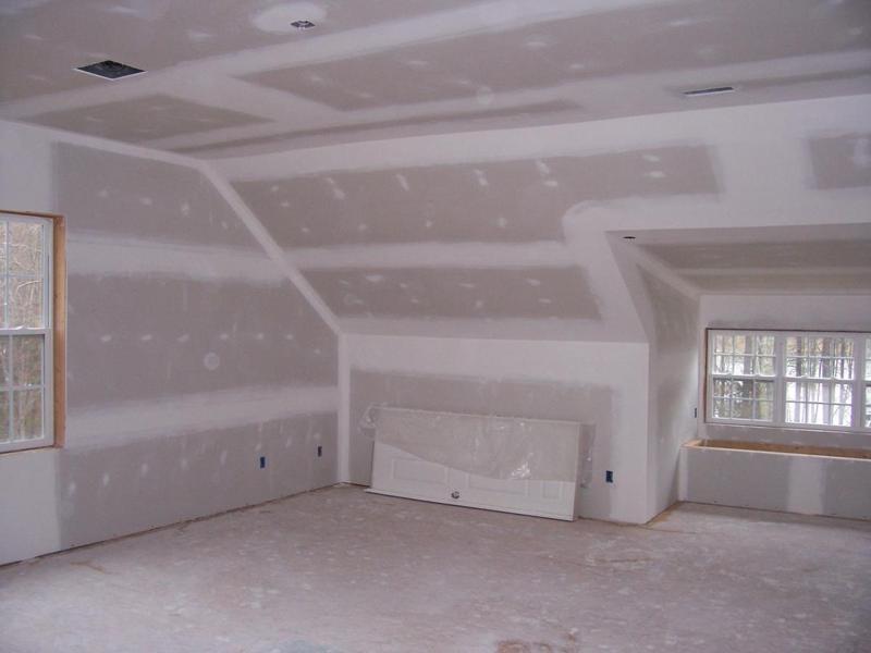 skillsprofile_work-20731-Drywall1 Основные шаги в отделке загородного дома