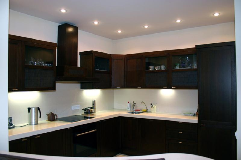 ремонт фото кухня