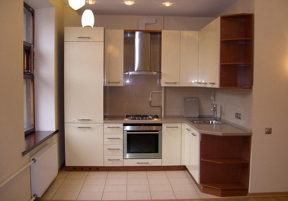 Remont-kuhni-svoimi-rukami Как отремонтировать кухню самому