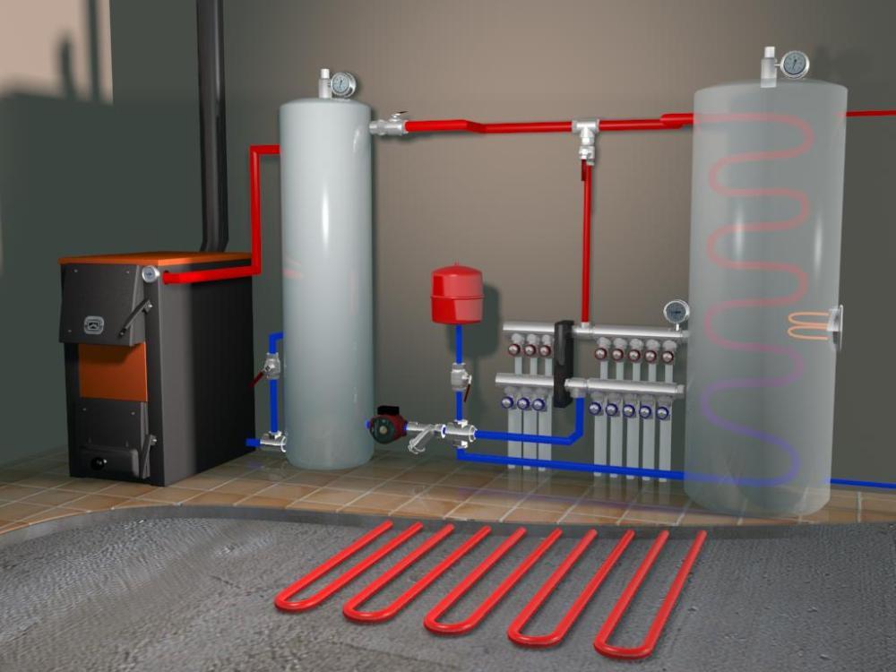 geotermalnye-teplovye-nasosy-dlya-otopleniya Как подсчитать стоимость отопительной системы?