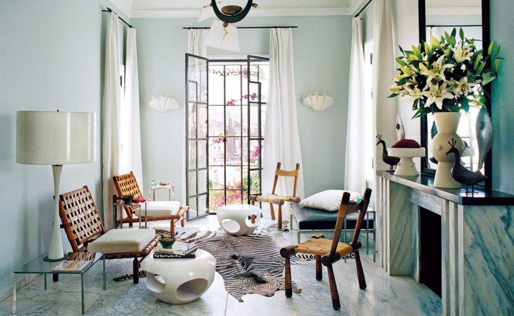 domashniy-interier2 Как преобразить домашний интерьер