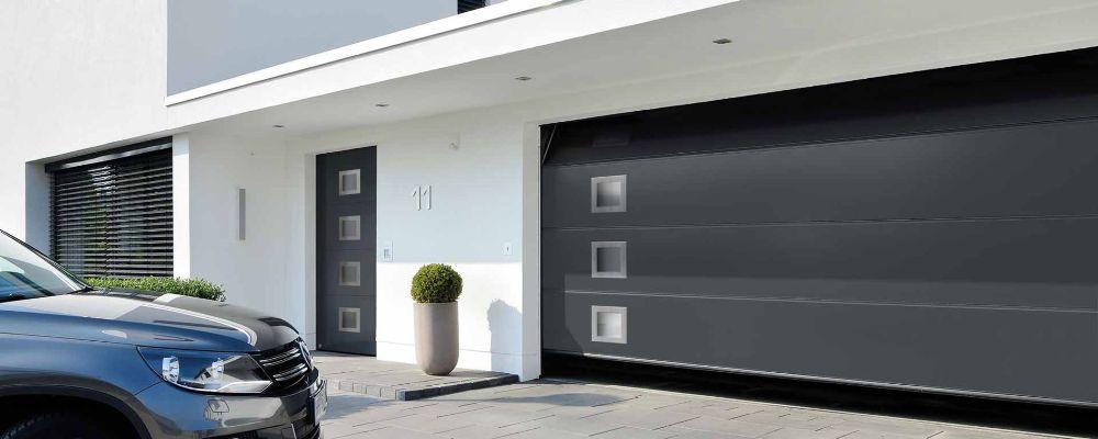 vorota-v-garazh Надежная защита вашего гаража