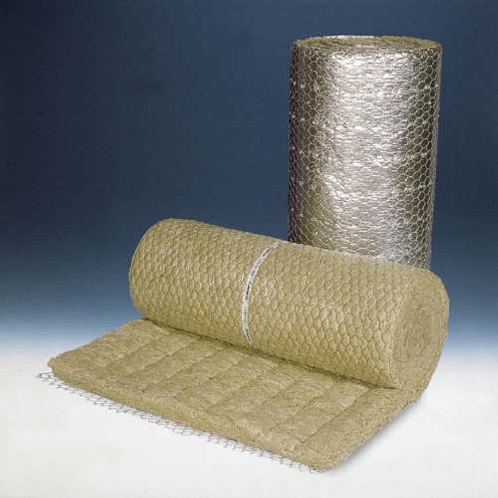 asa-1-2 Эффективная теплоизоляция для оборудования и труб – прошивные маты
