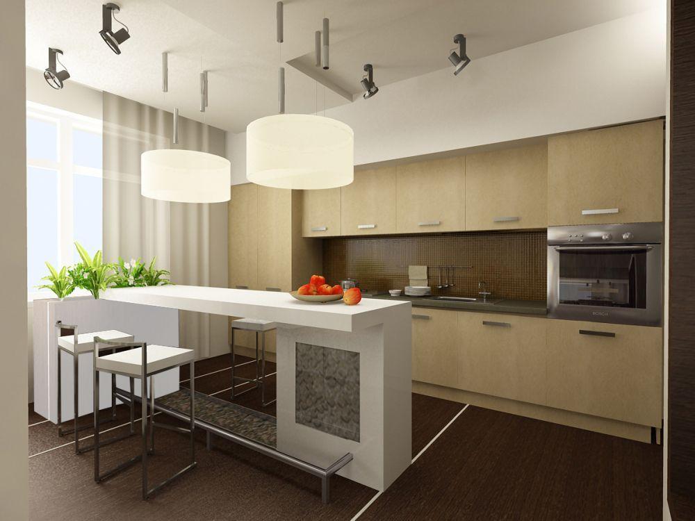 asa-2-1 Эксклюзивная кухня