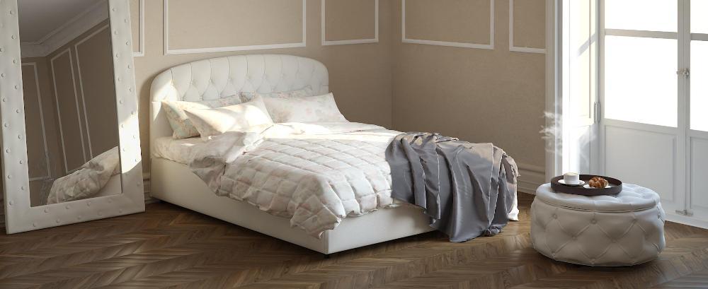 Как сделать изголовье кровати