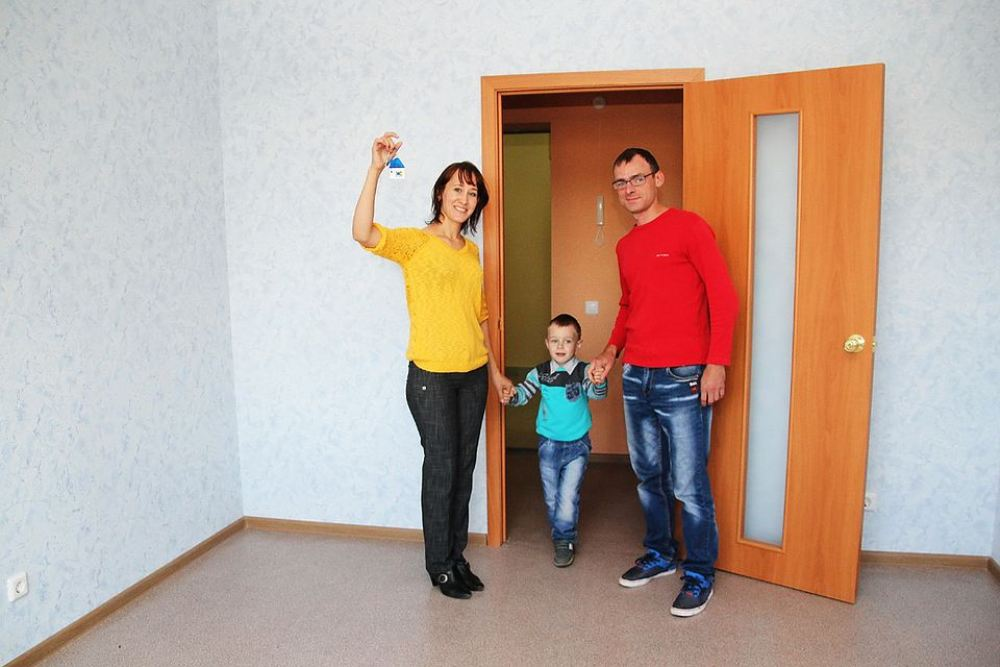 ada-2 Преимущества покупки квартиры  через агентство