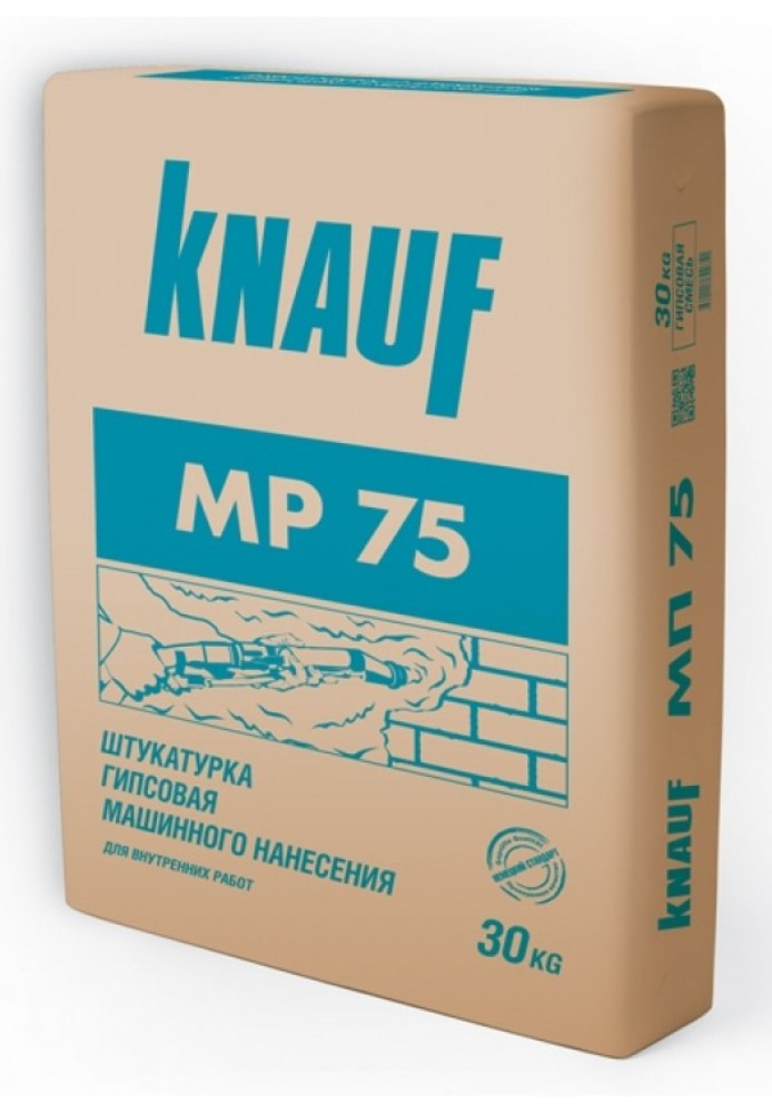 asa-3 Как использовать выравнивающую штукатурку Кнауф