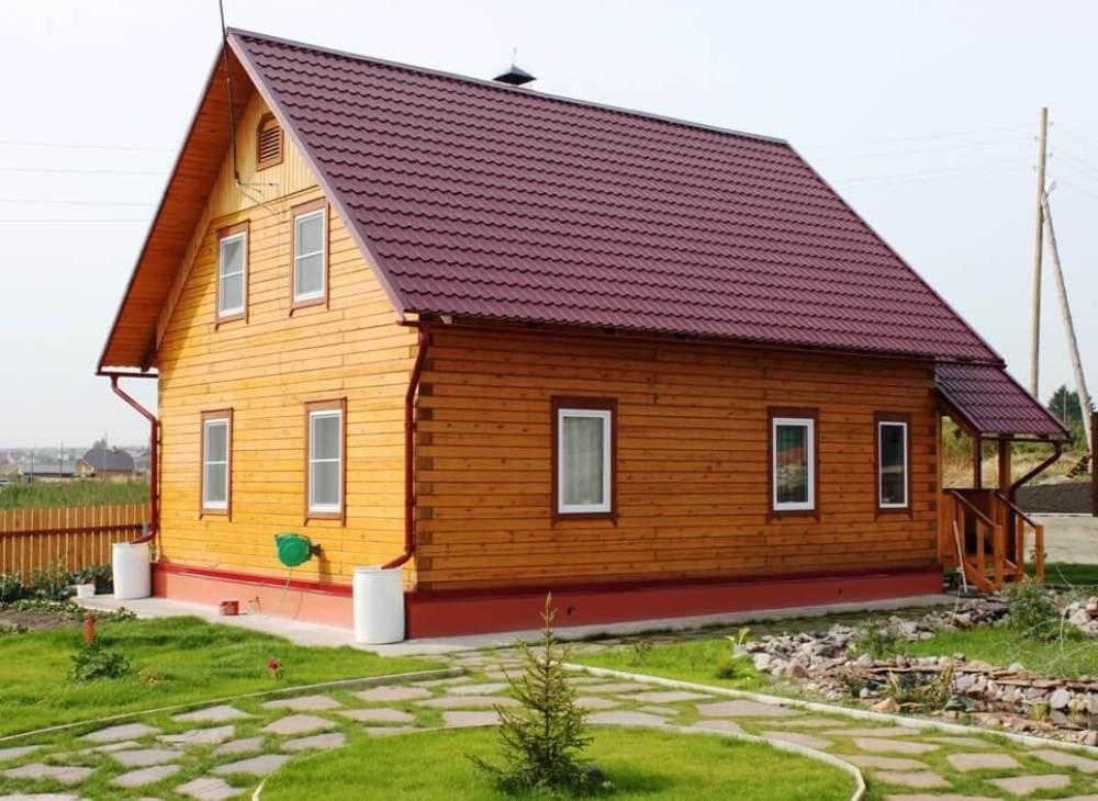 kuplyu-dom-iz-brusa-1 Дом из бруса. Советы для постройки дома из бруса
