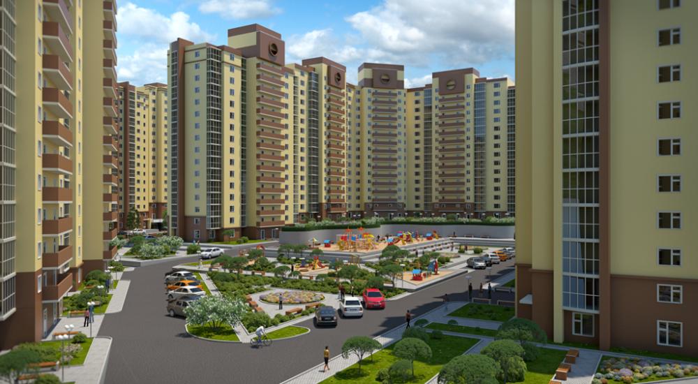 Покупка и страхование недвижимости в Красноярске