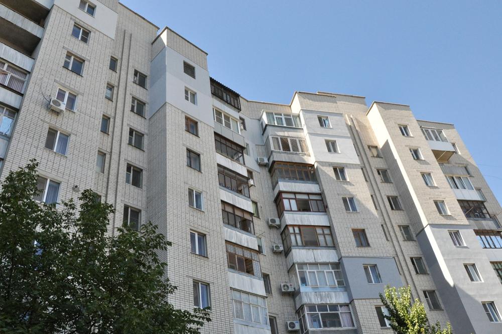 aca-1 Какой этаж лучше выбрать при покупке квартиры в новостройке
