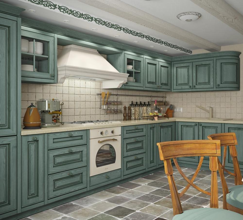 belorusskie-kuhni-2 Преимущества белорусских кухонь из массива дерева