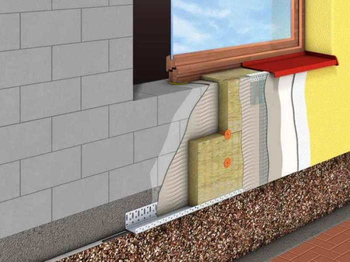 ada-2 Материалы для утепления частного дома