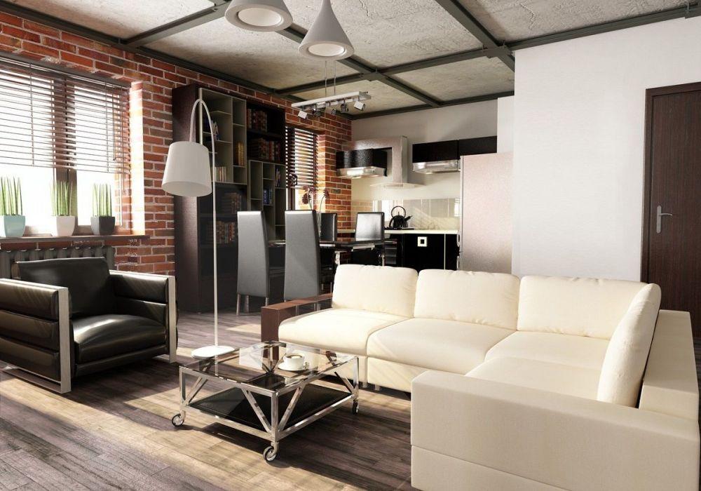 ada-1-1 Преимущества и особенности квартиры-студии