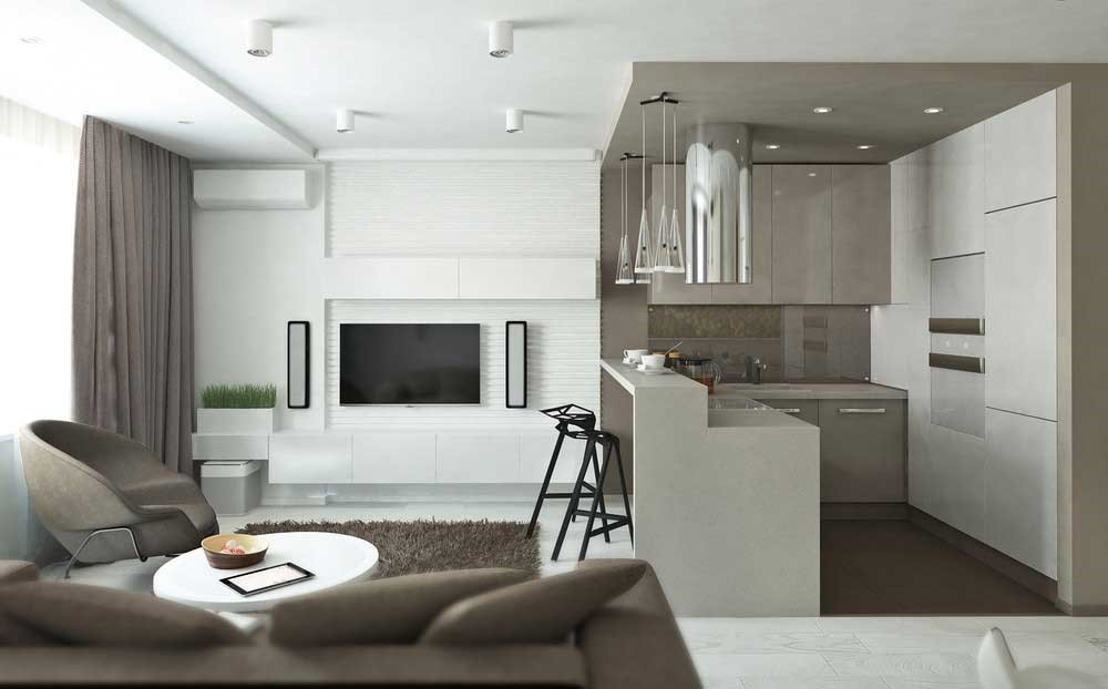 Преимущества и особенности квартиры-студии