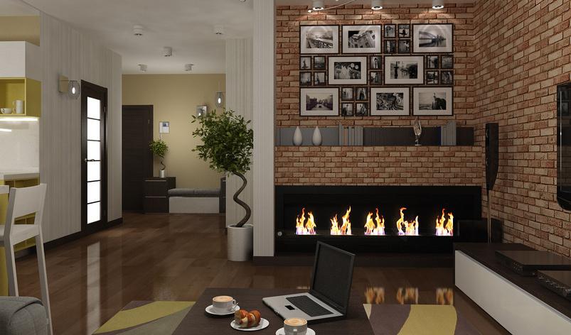 19_wone Проектирование и реализация интерьеров для дома и бизнеса
