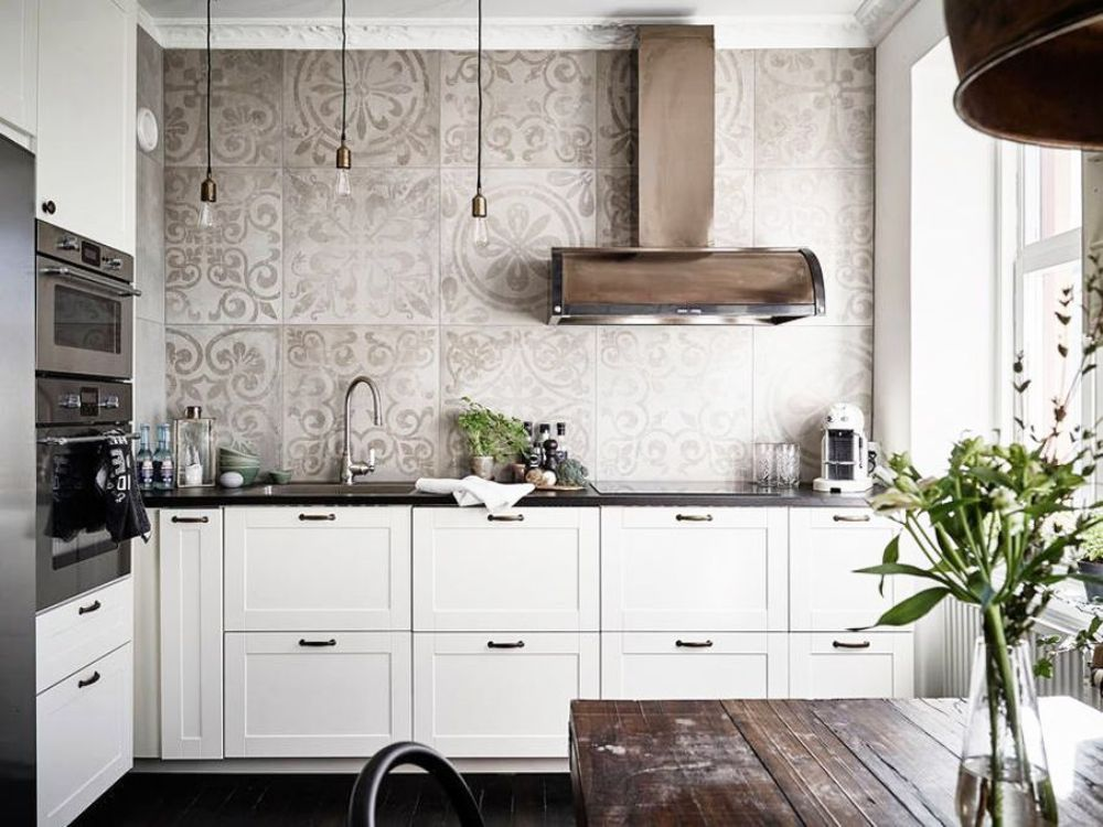 c14-1 Особенности дизайна кухни в скандинавском стиле