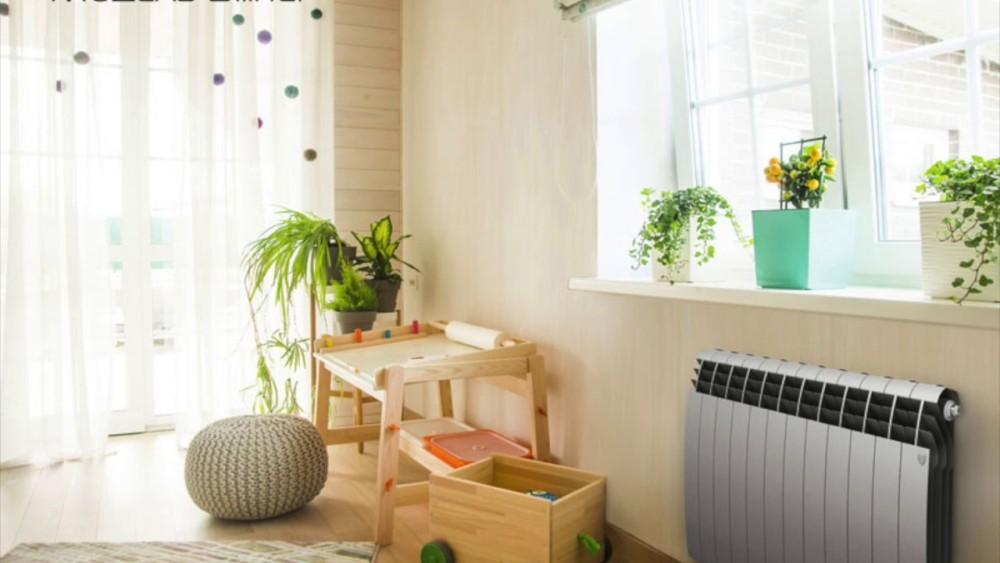maxresdefault-1 Радиаторы: как правильно подобрать их для своего дома?