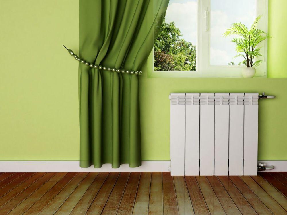 Радиаторы: как правильно подобрать их для своего дома?