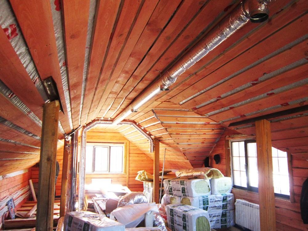 Как правильно выбрать деревянный дом
