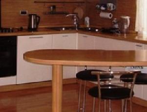 barnaya_stojka_kak_element_interera_kuhni Барная стойка как элемент интерьера кухни