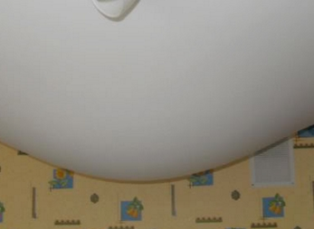 chto_delat-_esli_zalili_natyazhnoj_potolok Что делать, если залили натяжной потолок?