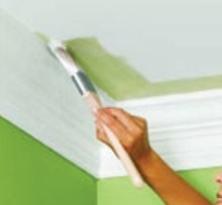 delaem_pravilnij_vibor_kraski_dlya_potolka_i_sten_na_kuhne Делаем правильный выбор краски для потолка и стен на кухне