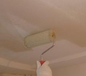 kak_krasit_potolok Как красить потолок