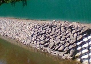 kak_mozhno_ukrepit_bereg_vodoema Как можно укрепить берег водоема