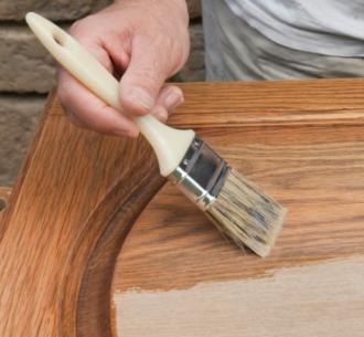 kak_pokrasit_derevyannie_dveri Как покрасить деревянные двери?