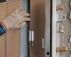 kak_pravilno_ustanovit_metallicheskie_dveri Как правильно установить металлические двери