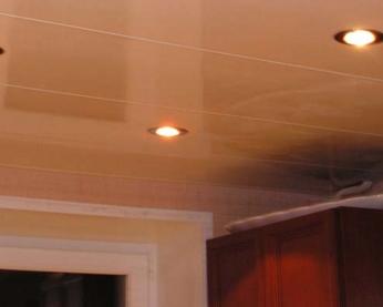 kak_sdelat_iz_plastika_podvesnoj_potolok Как сделать из пластика подвесной потолок?
