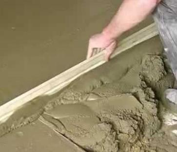 kak_sdelat_styazhku_pola_iz_betona Как сделать стяжку пола из бетона