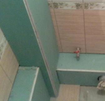 kak_zakrit_kanalizacionnie_trubi_v_vannoj Как закрыть канализационные трубы в ванной