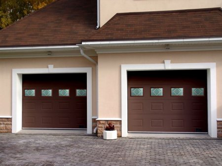 sekcionnie_garazhnie_vorota_i_ih_vibor Секционные гаражные ворота и их выбор
