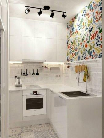 soveti_po_oformleniyu_malenkoj_kuhni Советы по оформлению маленькой кухни