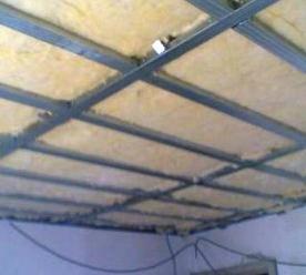 uteplenie_potolka Утепление потолка