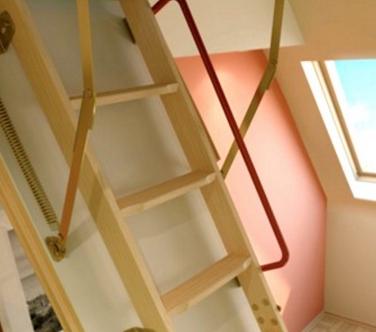 vidi_cherdachnih_lestnic Виды чердачных лестниц