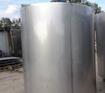 vodogrejnij_bak_iz_nerzhaveyushej_stali Водогрейный бак из нержавеющей стали