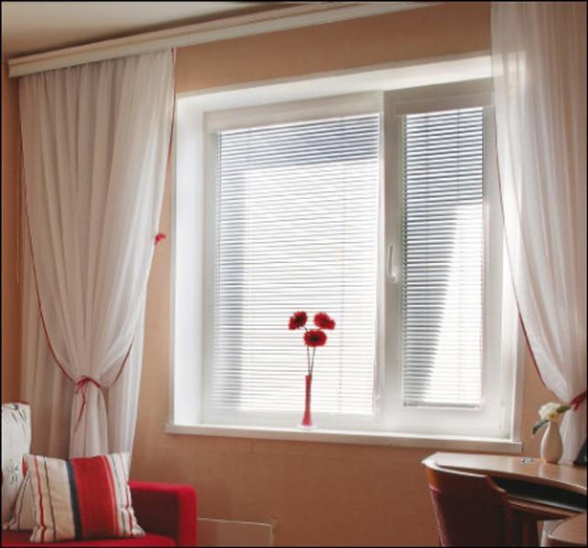 gluhie_plastikovie_okna_plyusi_i_minusi Глухие пластиковые окна: плюсы и минусы