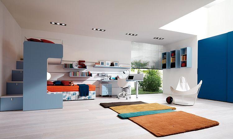 idealnaya_detskaya_komnata Идеальная детская комната
