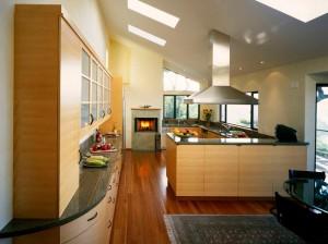interer_kuhni Интерьер кухни