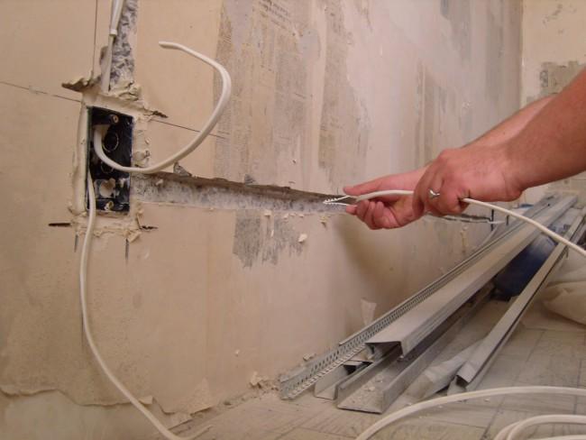 kak_provesti_elektroprovodku_v_selskij_dom Как провести электропроводку в сельский дом