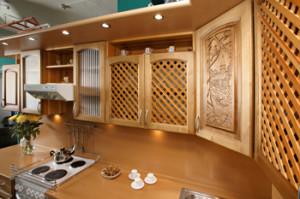 kuhnya_iz_massiva_dereva Кухня из массива дерева