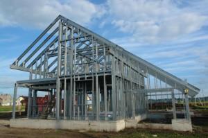 legkie_stalnie_konstrukcii_kak_uteplit_karkasnie_doma Легкие стальные конструкции – как утеплить каркасные дома